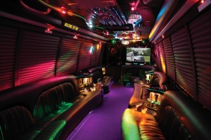 party bus 18