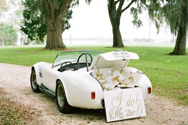 Easy Tips For Wedding Car Rental