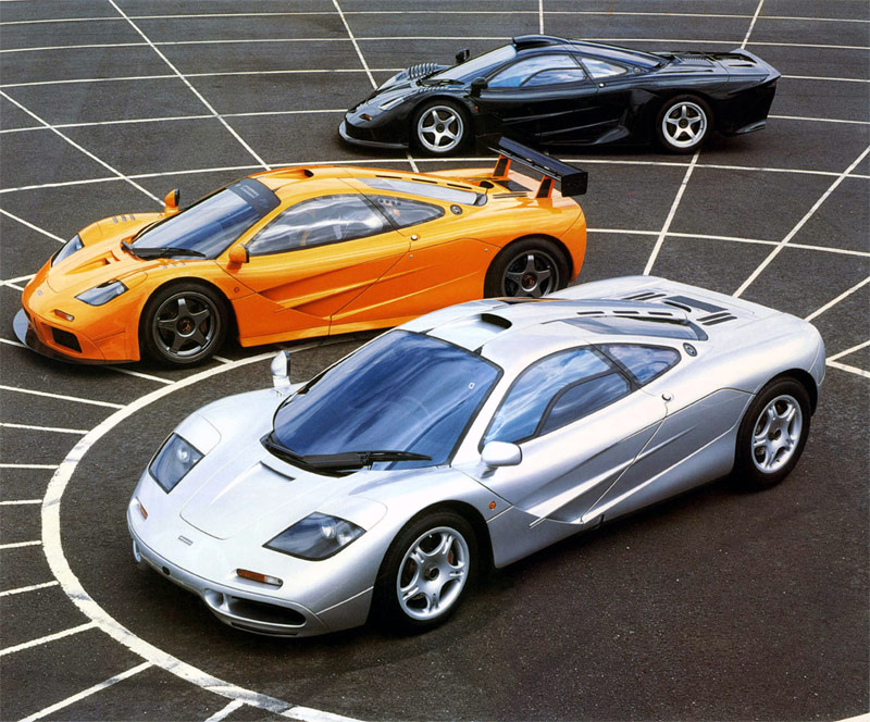 Make Your Dream a Reality with a Exotic Car Rental