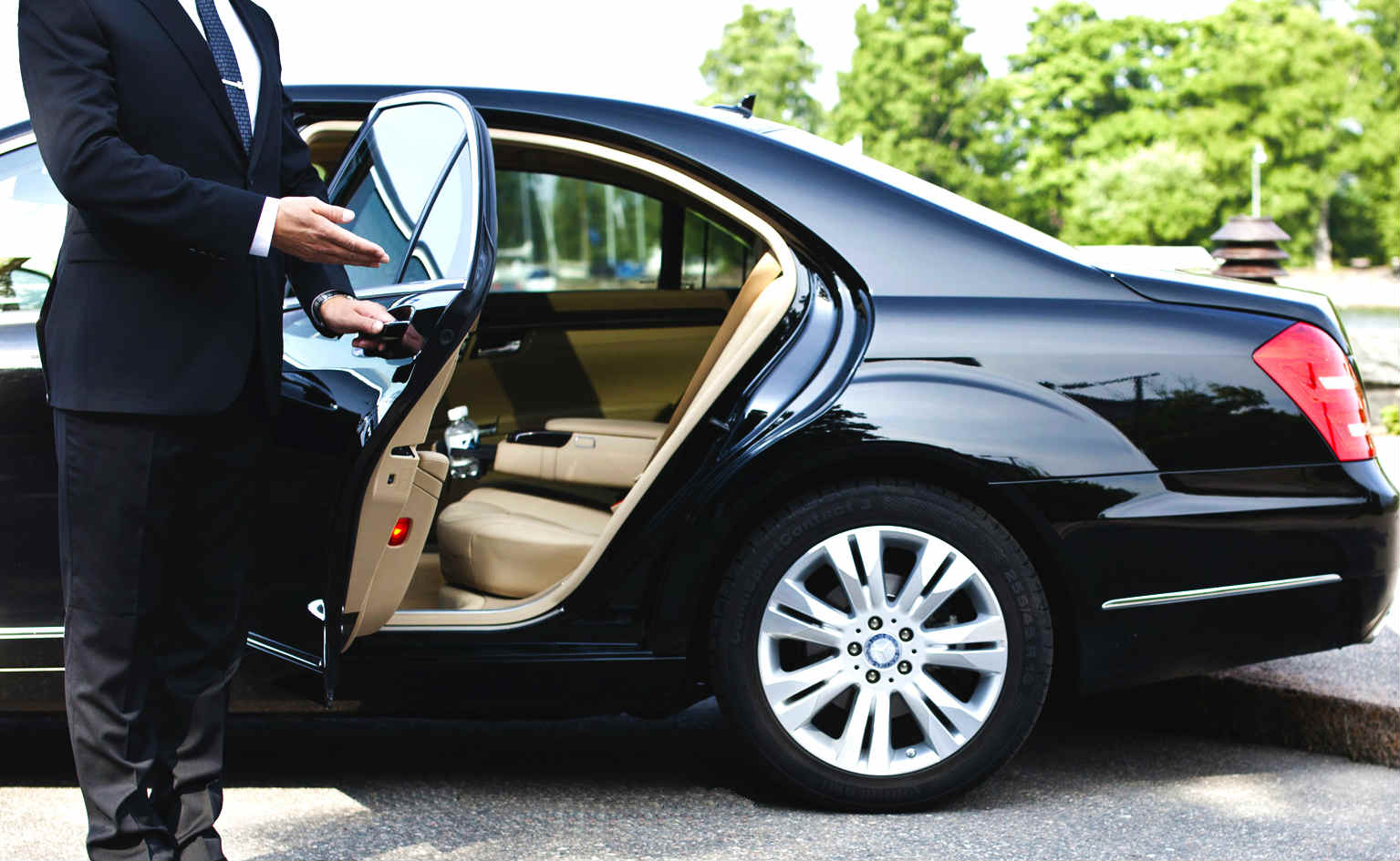 How to Choose a Limo Service For Hire