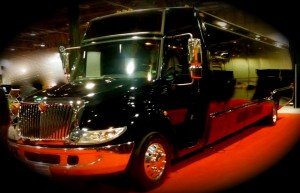 party bus 19