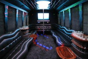 party bus 20