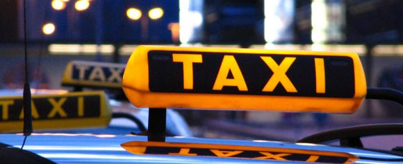 How to Recognize a Bad Taxi Service