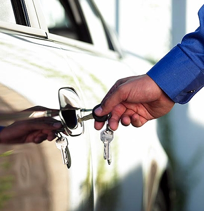 When Do you Need a Car Locksmith