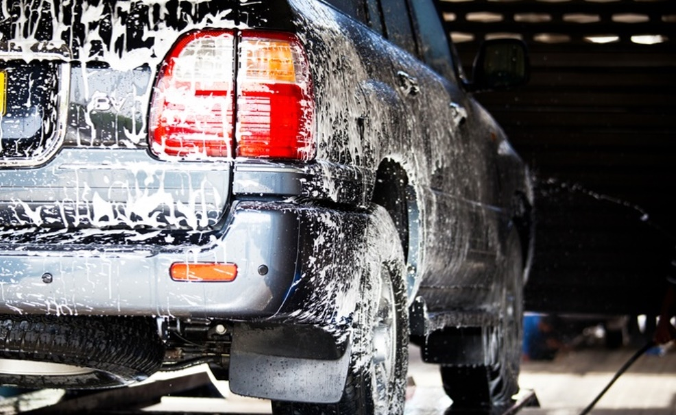 Ways to keep your car looking new